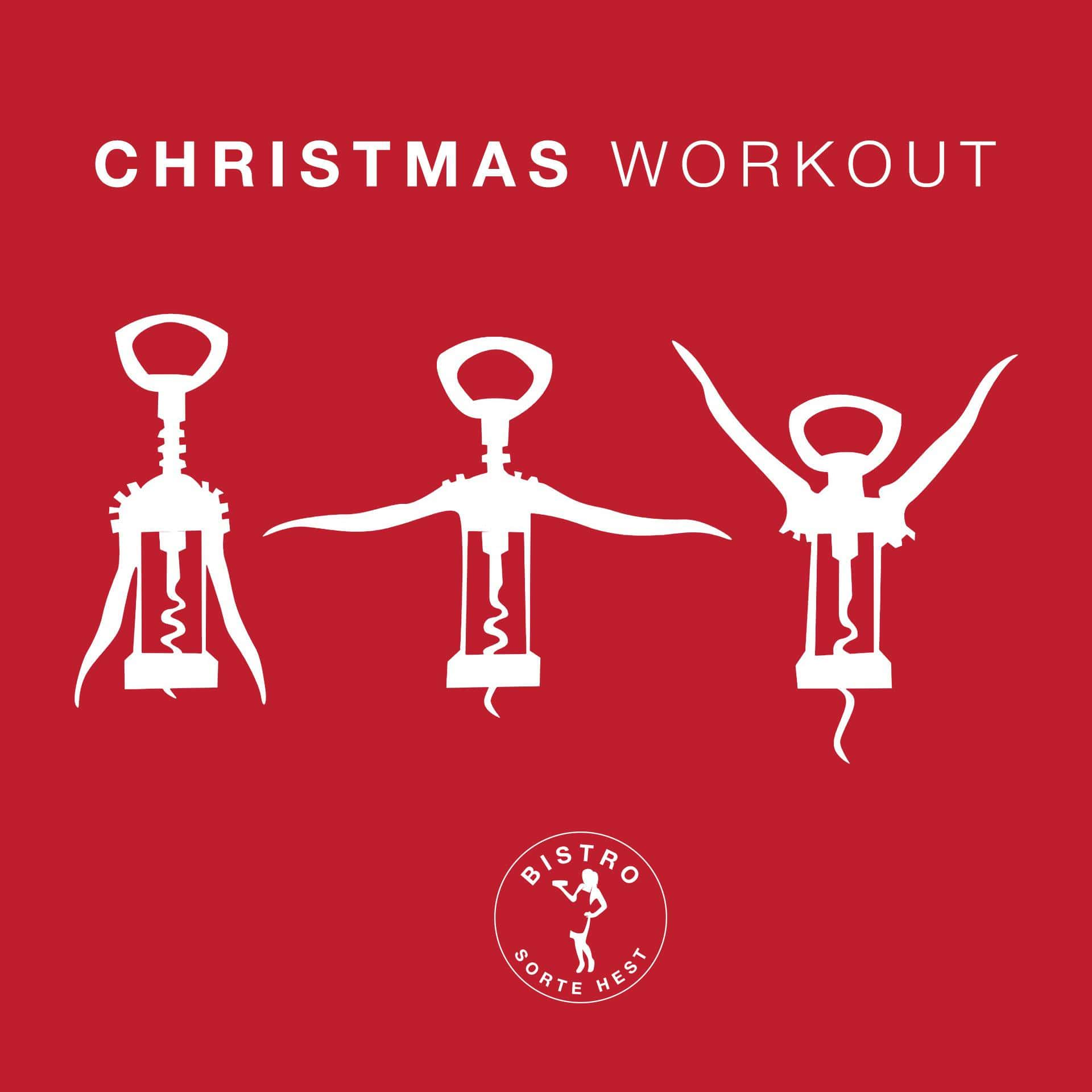 Christmas-workout