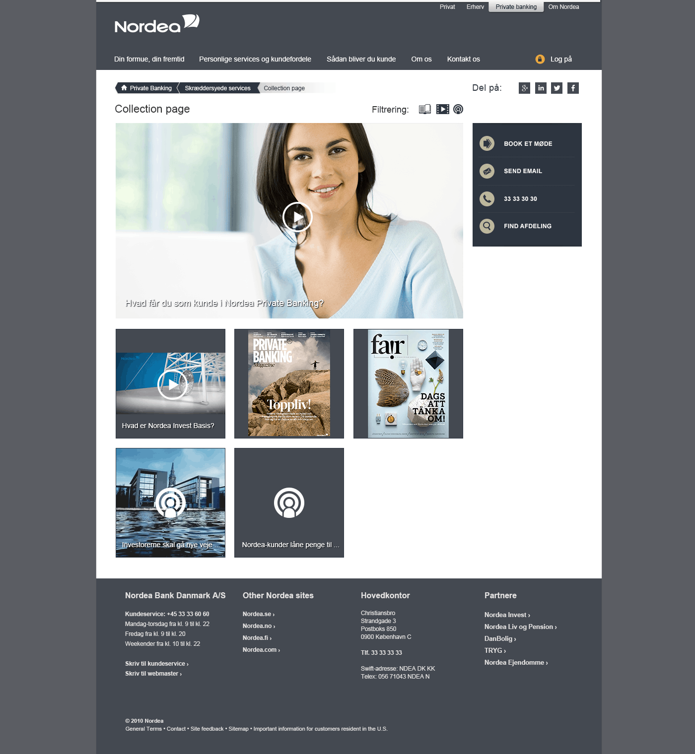Nordeaprivatebanking_Collection_page_26_08_2015