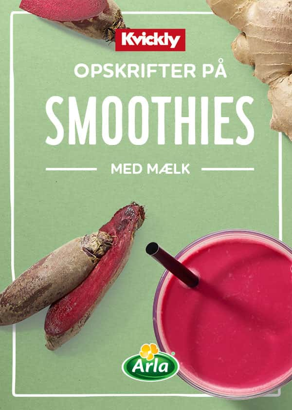Smoothies-Opskrifter-1