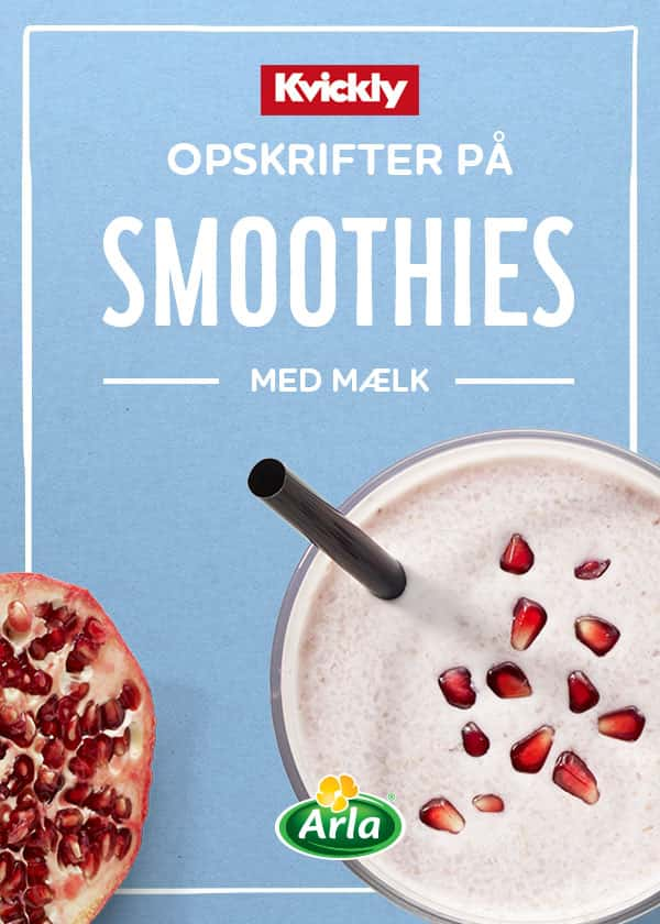 Smoothies-Opskrifter-2