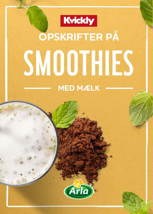 Smoothies-Opskrifter-3