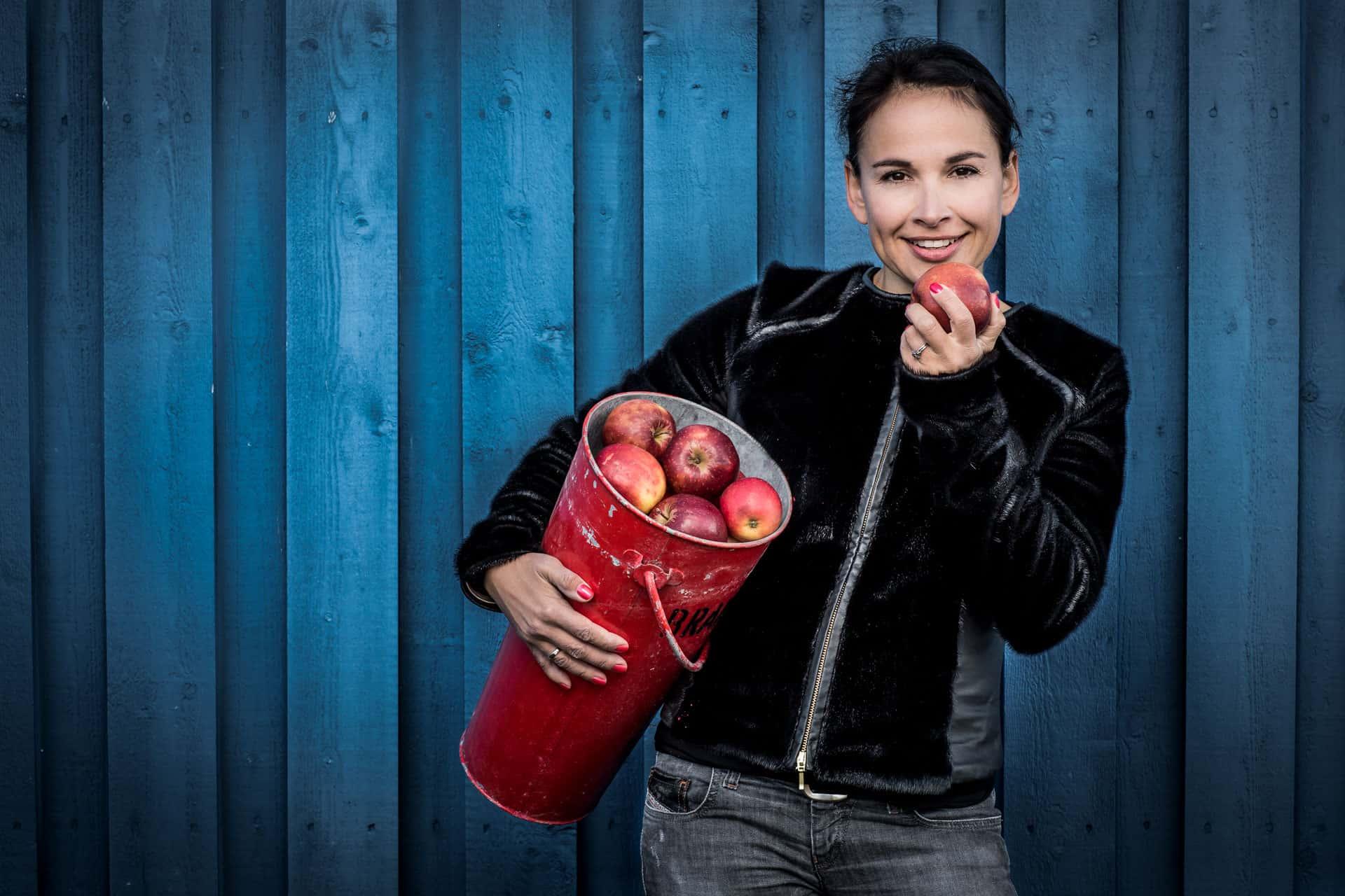 Portfolio case – Programmering af madportal med opskrift søgning og tips, Opsat i wordpress, til Grønlands største detailkæde Pilersuisoq.