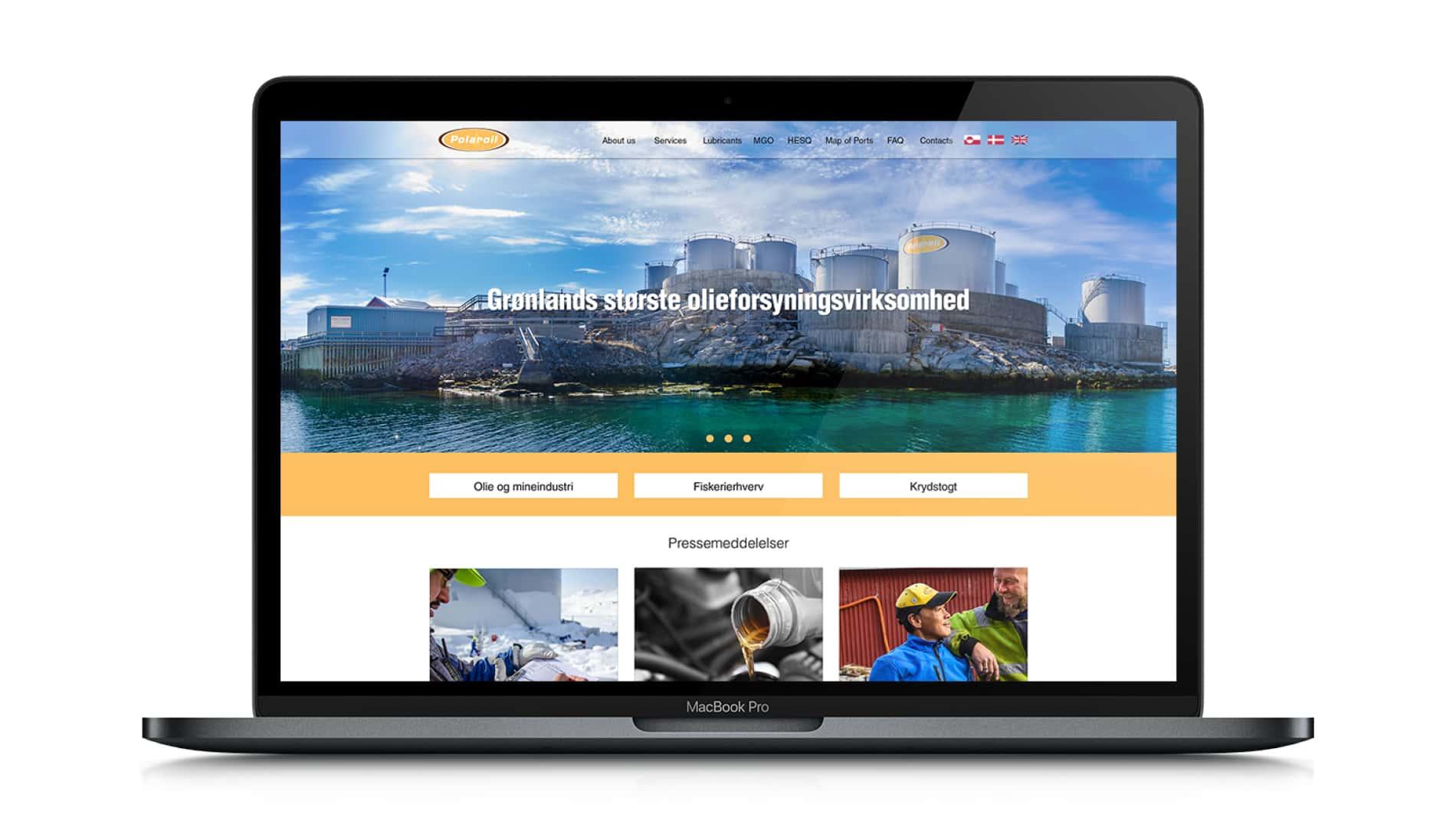 Polaroil-Webdesign-2